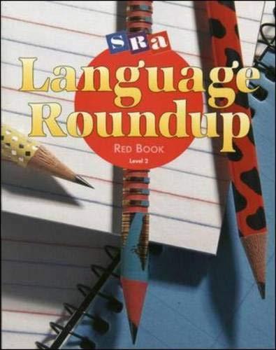 9780026878210: Language Roundup - Student Edition (Specific Skills Language Arts)