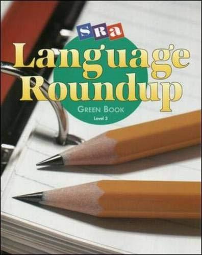 9780026878227: Language Roundup - Student Edition (Specific Skills Language Arts)