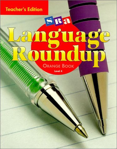 9780026878296: Language Roundup - Teacher's Guide