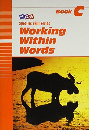 LV C Working Within Words: Boning