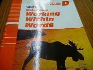 9780026879248: Working Within Words, Book D