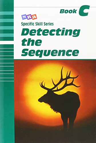 9780026879934: Sra Skill Series: Sss LV C Detecting the Sequence