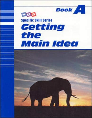 9780026880169: Specific Skill Series Sets by Level - Level a Starter Set