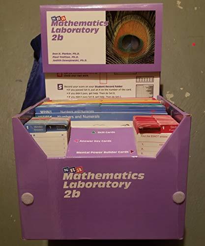 9780026880527: Math Lab 2B