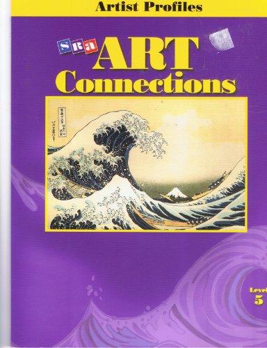 Art Connections Vocabulary Grade 5: SRA McGraw Hill