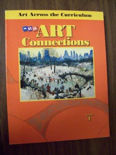9780026883337: Art Connection: Art Across the Curriculum, Grade 1