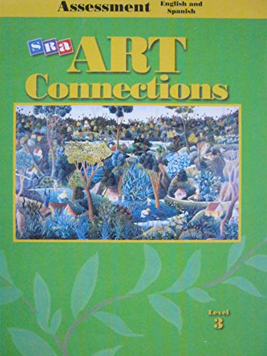 9780026883597: SRA Art Connections (Assessment - Level 3)