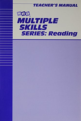 9780026883870: Multiple Skills Series Level a Starter Kit