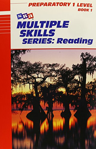 Multiple Skills Series Reading Introductory Level Book: Barnell