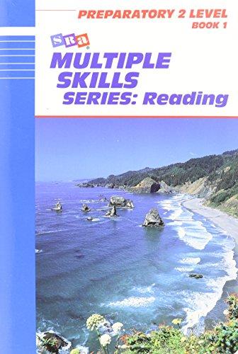 9780026884068: Multiple Skills Preparatory 2 Level Book 1