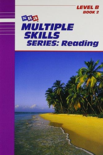 9780026884150: Multiple Skills Series Reading Level B Book 2