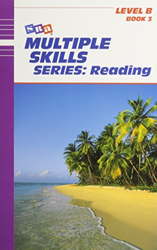 9780026884167: Multiple Skills Series Reading Level B Book 3