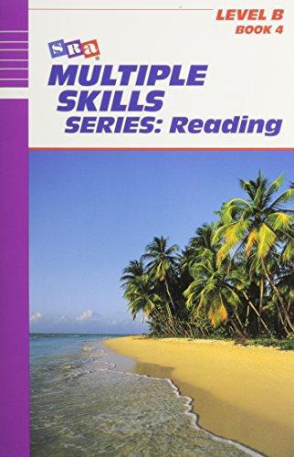 9780026884174: Multiple Skills Series Reading Level B Book 4