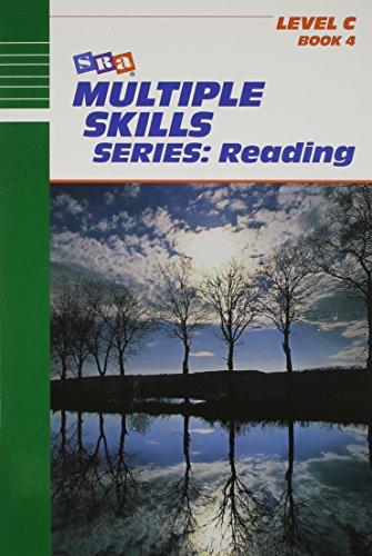 9780026884211: Multiple Skills Series Reading Level C Book 4