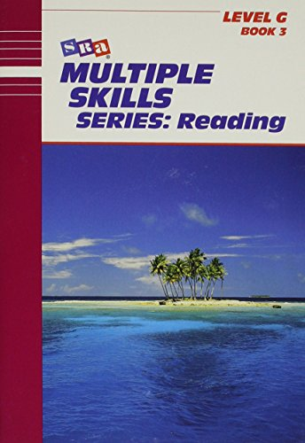 Multiple Skills Series Reading Level G Book: Barnell; Loft