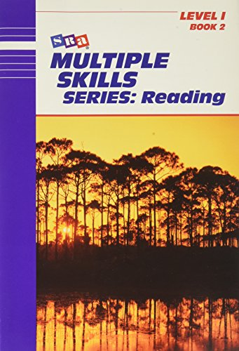 9780026884419: Multiple Skills Series Reading: L1 Book 2