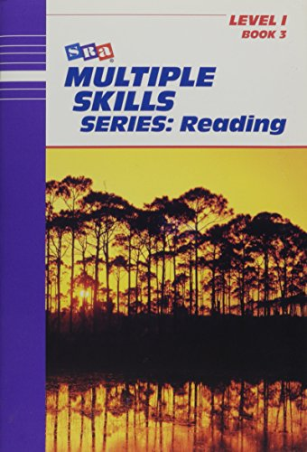Multiple Skills Series Reading: L1 Book 3: Barnell; Loft