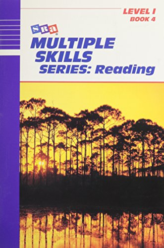 Multiple Skills Series Reading: L1 Book 4: Barnell, Loft