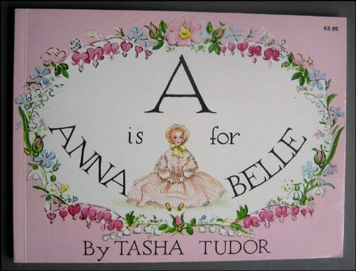 9780026885348: A IS FOR ANNABELLE