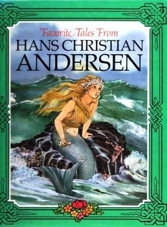 9780026885508: Favorite Tales From Hans Christian Andersen