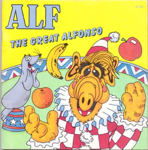 Alf, the great Alfonso