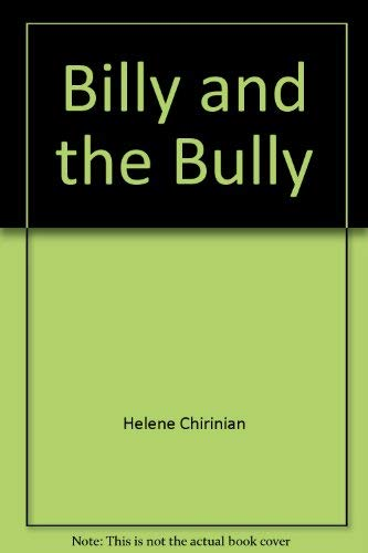 9780026885751: Billy and the bully (A what if? book)