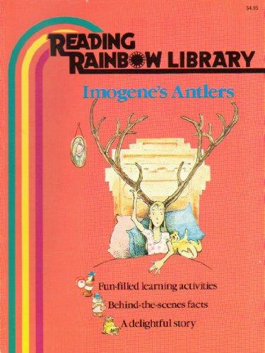 9780026887649: Imogene's Antlers (Reading Rainbow Library)