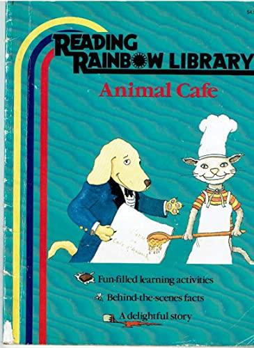 9780026887670: Animal Cafe (Reading Rainbow)