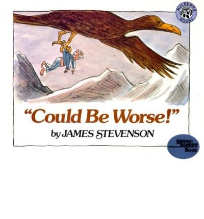9780026887694: Could Be Worse (Reading Rainbow Library)