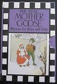 9780026890151: The Real Mother Goose Rhymes of Boys and Girls