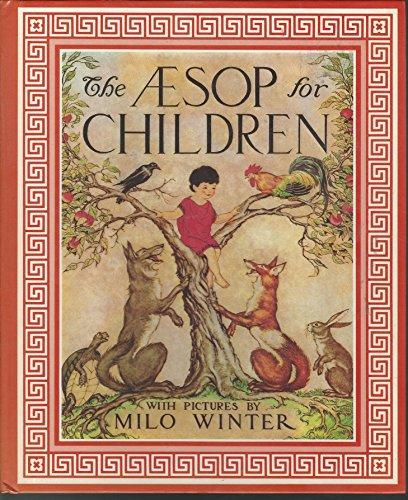 9780026890229: Aesop for Children