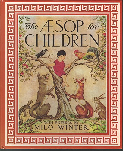 9780026890229: Aesop for Children