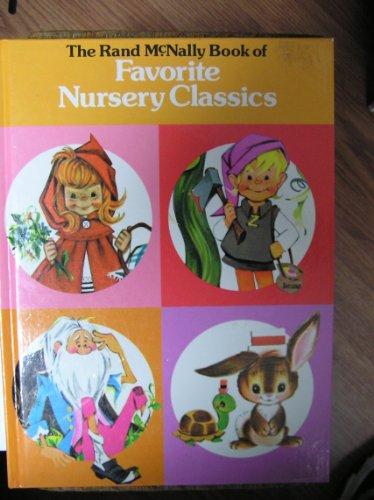 9780026890274: Favorite Nursery Clasics