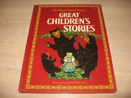 9780026890533: Great children's stories