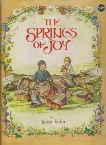 The Springs of Joy (9780026890922) by Tasha Tudor