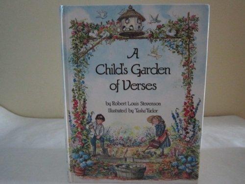 9780026890939: A Child's Garden of Verses
