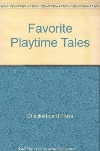 9780026890991: Favorite Playtime Tales