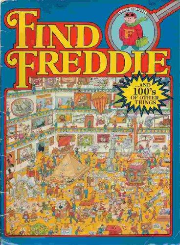 9780026892469: Find Freddie