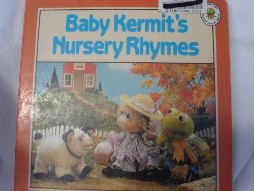 9780026892568: Baby Kermit's Nursery Rhymes