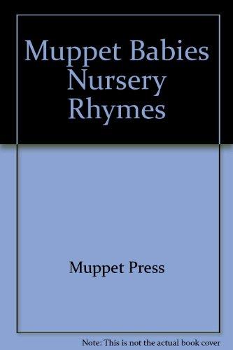 9780026892575: Muppet Babies Nursery Rhymes
