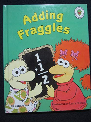 9780026892629: Adding Fraggles (Fraggles and Muppet Babies)