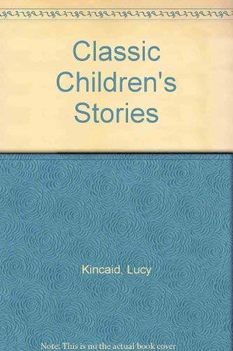 9780026892834: Classic Children's Stories