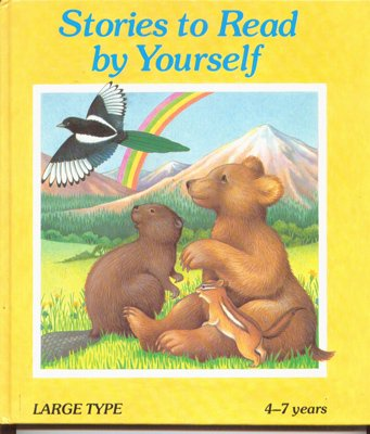 Stories to Read by Yourself (0026892928) by Sue Camm