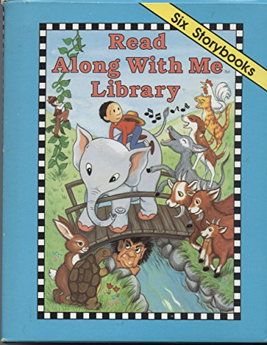 9780026894012: Read Along With Me Library, Set 2