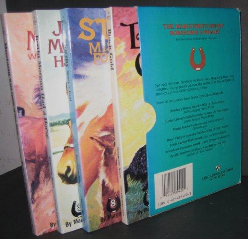 9780026894203: Horseshoe Library 1 Set 4 Book
