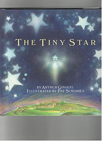 9780026894234: The tiny star