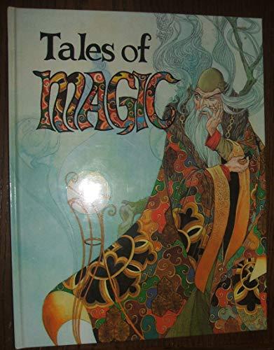 9780026894395: Tales of Magic