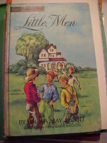 9780027001501: Little Men