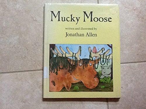 9780027002515: Mucky Moose