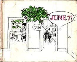 9780027004007: June 7!